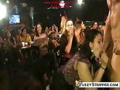 Fuzzy fun at the strip club  - <font color=#43d0cc>17:35 мин</font>