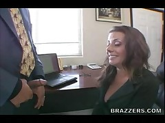 Big Tits At Work -  Penny The Secretary - <font color=#43d0cc>29:47 мин</font>