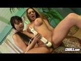 Две очень красивые лесбиянки <font color=#43d0cc>31:40 мин</font>