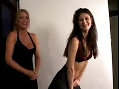 Aerial - Lesbian sex with big tit babe <font color=#43d0cc>30:46 мин</font>