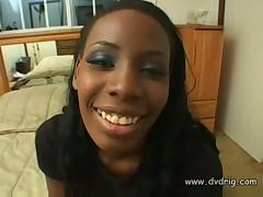 Ebony Babe Handles White Cock <font color=#43d0cc>11:35 мин</font>