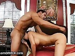 Latina MILF Sucks Cock then Fucks It <font color=#43d0cc>25:30 мин</font>