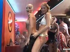 Unbridled drunk sex orgy <font color=#43d0cc>17:46 мин</font>