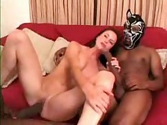 2 monster cocks and a white puss-Fetish 3some <font color=#43d0cc>30:39 мин</font>