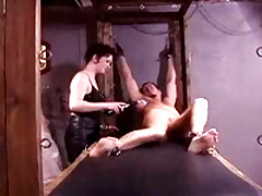 Bound and Punished <font color=#43d0cc>27:50 мин</font>