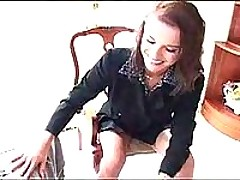 Горячая секретарша <font color=#43d0cc>10:24 мин</font>